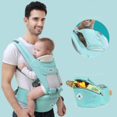 Price New 48 Months Breathable Front Facing Baby Carrier 4 In 1 Infant Comfortable Sling Backpack Pouch Wrap Baby Kangaroo Intl Oem Original