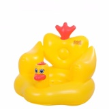 Buy New Baby Infant Toddler Learn Training Seat Thickened Safety Sofa Bath Dining Chair Playing Toy Multifunctional Portable Inflatable Non Toxic Pvc Mat Ic 008 Yellow Intl Not Specified Original