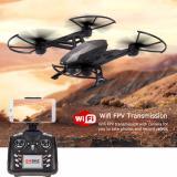 Buy Jxd 516W Wifi Fpv Rc Drone On Singapore