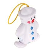 Best New Lovely Snowman Wireless Baby Cry Detector Monitor Watcher Alarm Hot Export