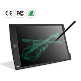 Review New Portable 12 Inch Lcd Writing Tablet Digital Drawing Tablet Handwriting Pads Electronic Tablet Board Memo Tablet Massage Boards Stylus Pen Intl Oem