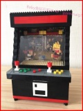 New Style Arcade Game Style Building Blocks Coupon