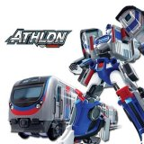 Buy New Tobot Athlon Metron Young Toys Transformer Car Robot Childrens Toys Latest Tobot Best Gift For Children Intl On South Korea
