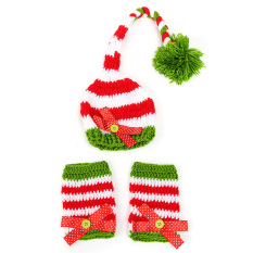 Lowest Price Newborn Baby Girls Boys Crochet Knit Costume Photo Photography Propoutfits