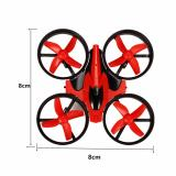 Buy Nihui Nh 010 Mini Quadcopter Drone Rtf Helicopter Ufo Drone Gyro 2 4Ghz 4Ch 6 Axis Higlobee