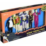 Where To Buy Nj Croce Batman Classic Tv Series Bendable Boxed Set