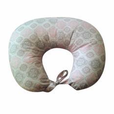 For Sale Nursing Pillow Pink Shears