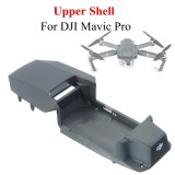 How To Buy Original Upper Shell Frame Body Hood Cover Repair Parts For Dji Mavic Pro Drone Intl