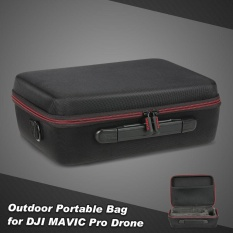 Sale Outdoor Portable Shockproof Waterproof Bag For Dji Mavic Pro Drone Intl Online On China