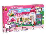 Low Price Oxford Toys Hello Kitty Sch**l