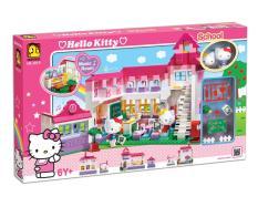 Sale Oxford Toys Hello Kitty Sch**l On Singapore