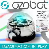 Get Cheap Ozobot Bit The Tiny Smart Robot White Colour Comes With 3 Month Local Warranty