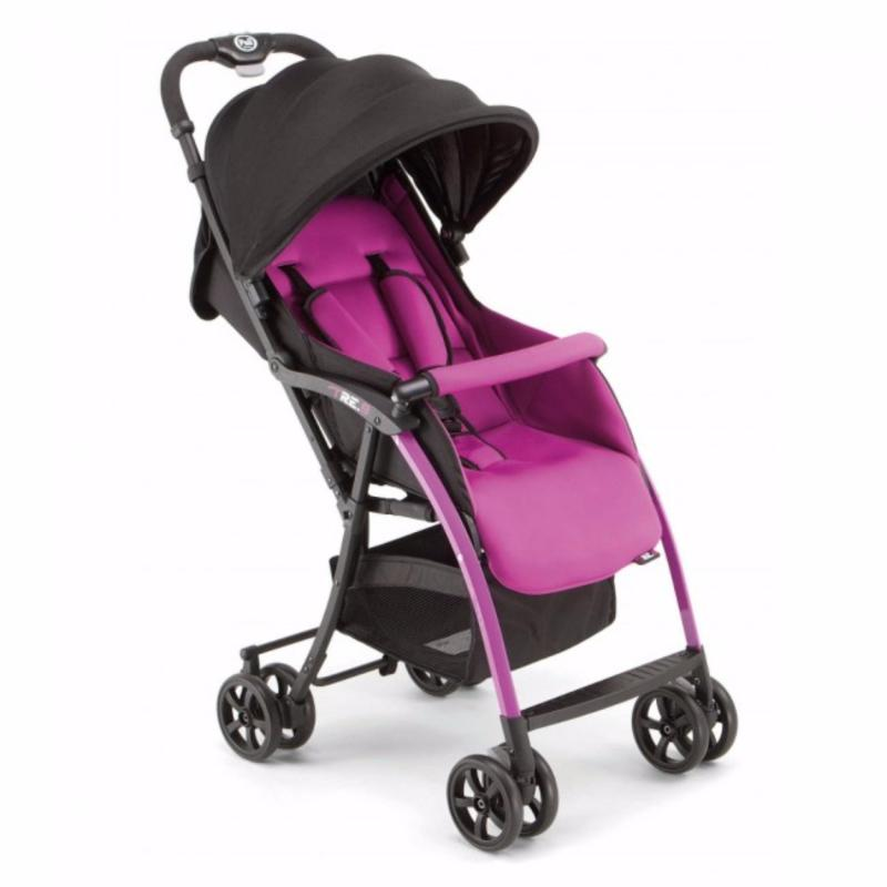 PALI TRE.9 Stroller (Purple) Singapore