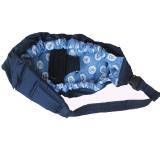 Palight Baby Cradle Pouch Infant Carrier Sling Bag Light Blue Deal