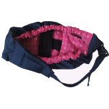 Top Rated Palight Baby Cradle Pouch Infant Carrier Sling Bag Red