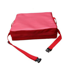 Price Palight Children Adjustable Increased Seat Cushion Pad Red Oem Online