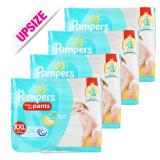 Price Comparisons Pampers Baby Dry Pants Xxl 28 X 4 Packs