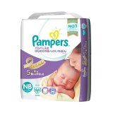 Price Pampers Premium Care Diapers Nb 66S Up To 5Kg Singapore