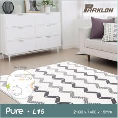 Parklon Bumper Playmat Pure Art Deco My Zoo Size L15 Sale