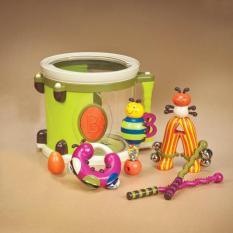 B.Toys - Parum Pum Pum