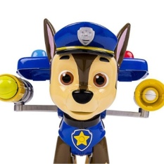 Price Paw Patrol Action Pack Pup Chase Blue Intl Oem Original