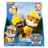 Sales Price Paw Patrol Jumbo Action Pup Rubble