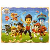 Price Comparisons Of Paw Patrol Kids Puzzle