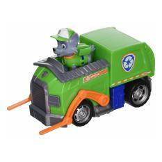 Paw Patrol Rocky S Recycling Truck Paw Patrol Cheap On Singapore