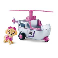 Paw Patrol - Skye's High Flyin' Copter (works with Paw Patroller) - intl