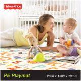 Retail Pe Playmat Fisher Price Alphabet