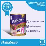 Purchase Pediasure Triple Sure Strawberry 850G Online