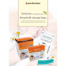 Shop For Perfection Breastmilk Storage Bags