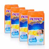 Best Petpet Night Tape 10 14Kg L 32Pcs X 4Packs