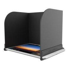 Low Cost Pgy L168 Black Pad Monitor Hood Sunshade Sun Fpv For Dji Mavic Phantom4 Pro Osmo Black Intl