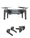 Pgy Quick Release Heightened Extended Legs Landing Gear Skid Guard For Dji Spark Intl Pgytech Discount