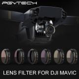 Buy Pgytech Dji Mavic Pro 5 In 1 Uv Nd Cpl Filter Lens For Betterphoto Quality Contrast Intl Oem Cheap
