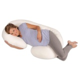 Review Pharmedoc Total Body Pregnancy Pillow W Jersey Cover Maternity Snug Pillows Intl On China