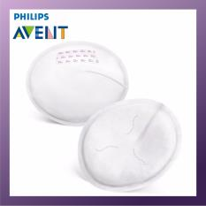 Best Offer Philips Avent Disposable Breast Pads Day Pads 30 Pcs Box X2