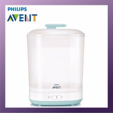 Philips Avent 2 In 1 Electric Steam Sterilizer For Sale Online