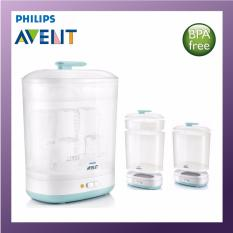 Philips Avent 2 In 1 Electric Steam Sterilizer Lowest Price