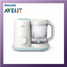 Discount Philips Avent 2 In 1 Healthy Baby Food Maker Philips Avent Singapore