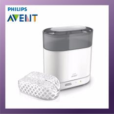Where To Shop For Philips Avent 4 In 1 Electric Steam Sterilizer