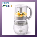 Buying Philips Avent 4 In 1 Healthy Food Maker