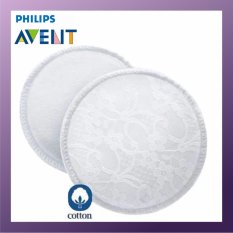 Where To Shop For Philips Avent 6 Pcs Washable Breast Pads