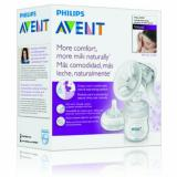 Philips Avent Comfort Manual Breast Pump Free Shipping