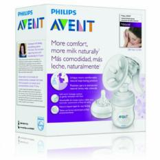 Sale Philips Avent Comfort Manual Breast Pump On Singapore