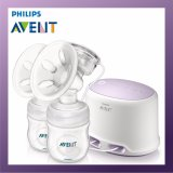 Sale Philips Avent Double Electric Breast Pump Bundle Philips Avent