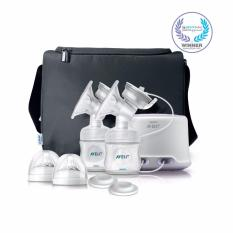 Store Philips Avent Double Electric Comfort Breast Pump Philips Avent On Singapore