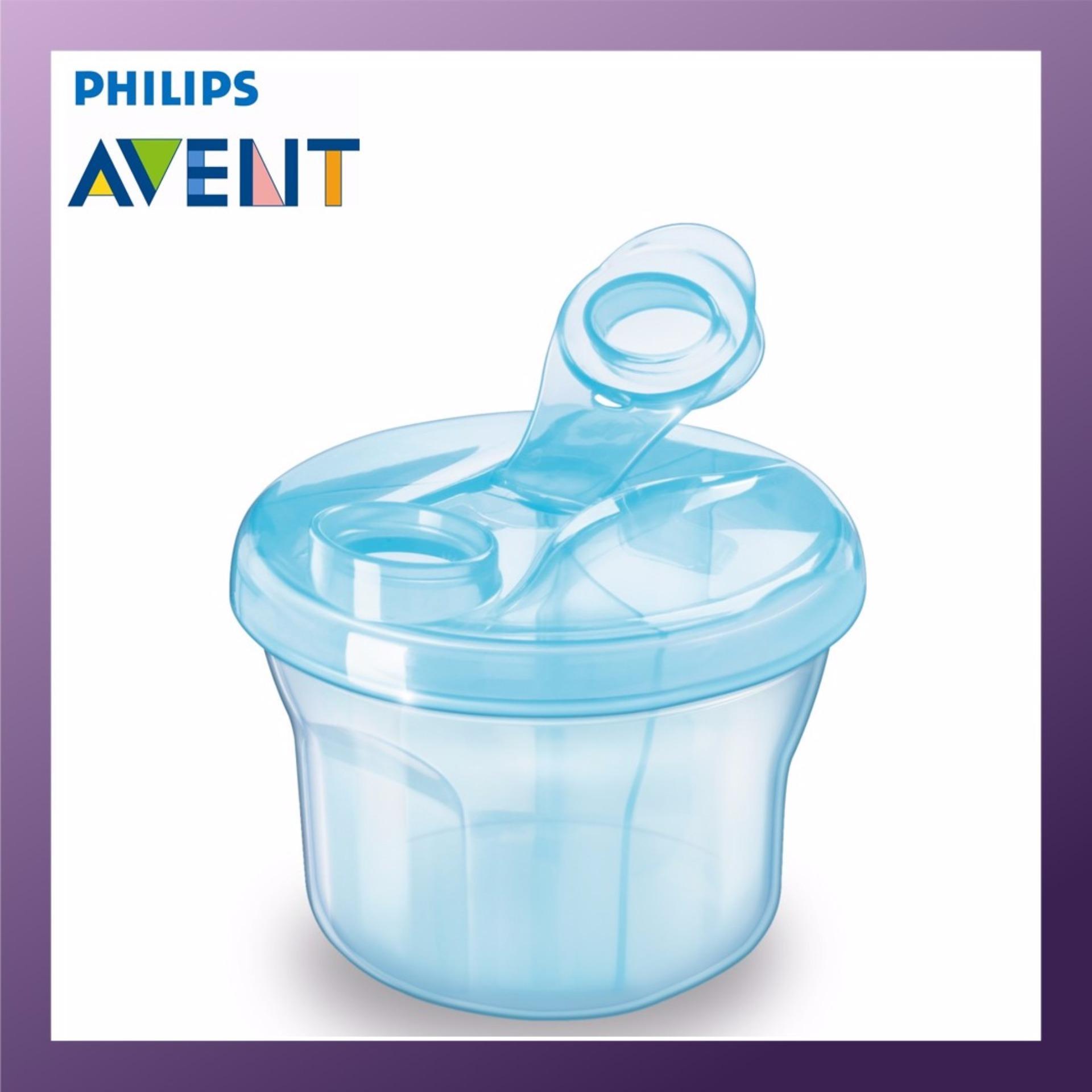 Best Reviews Of Philips Avent Milk Powder Dispenser