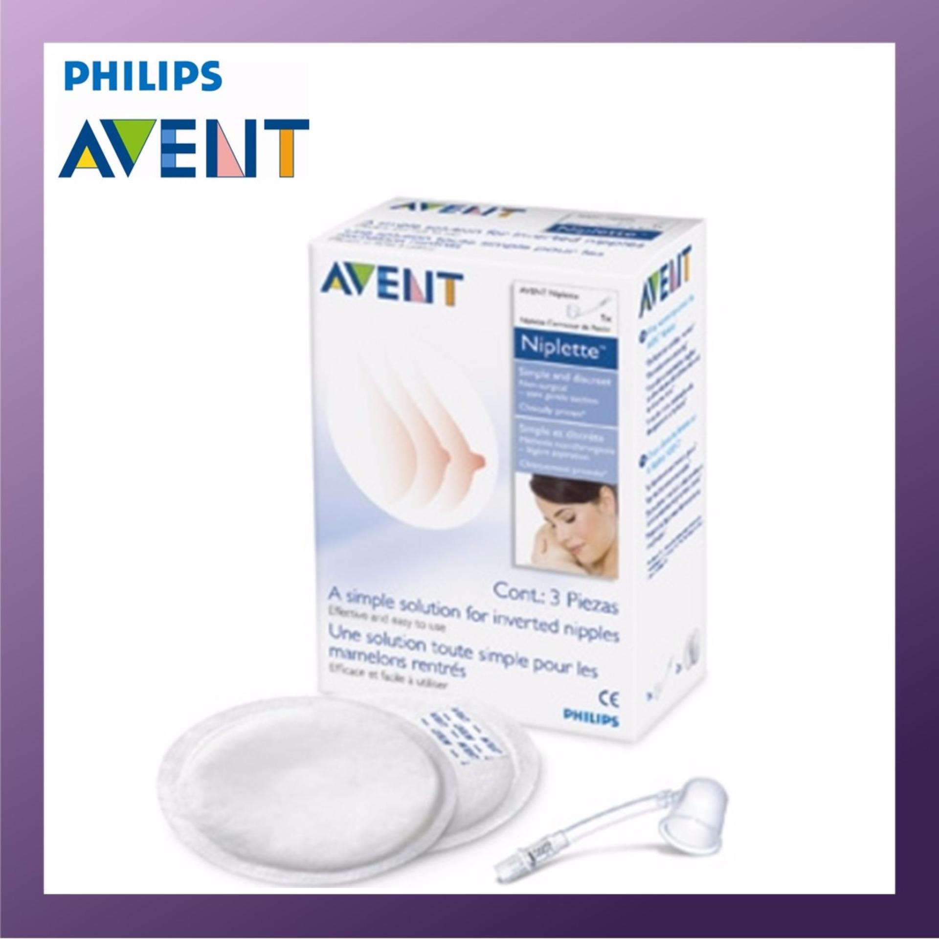 Philips Avent Niplette Lowest Price